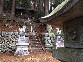 菅原神社とはのイメージ